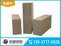 0.8輕質高鋁磚