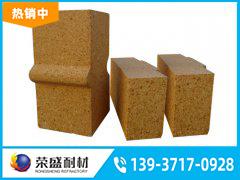 低气孔粘土耐火砖