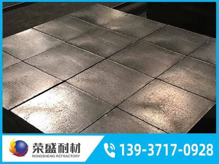 碳化硅砖有哪些成份组成?