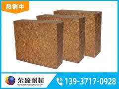 镁-铁铝尖晶石砖挂窑皮效果怎么样?