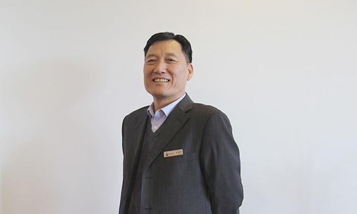 20年专业窑炉施工设计高级工程师余振峰