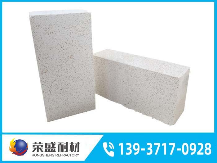 JM23 26 28 30莫來石保溫磚
